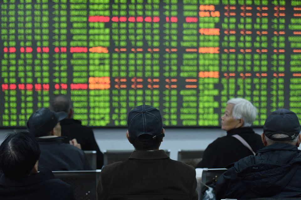 Half a trillion dollars wiped from China markets in a week as clampdowns shatter confidence