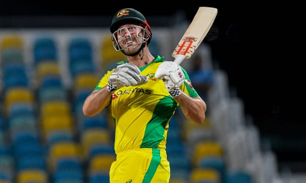 World Cup selection fails to solve Australia's historical T20 problem